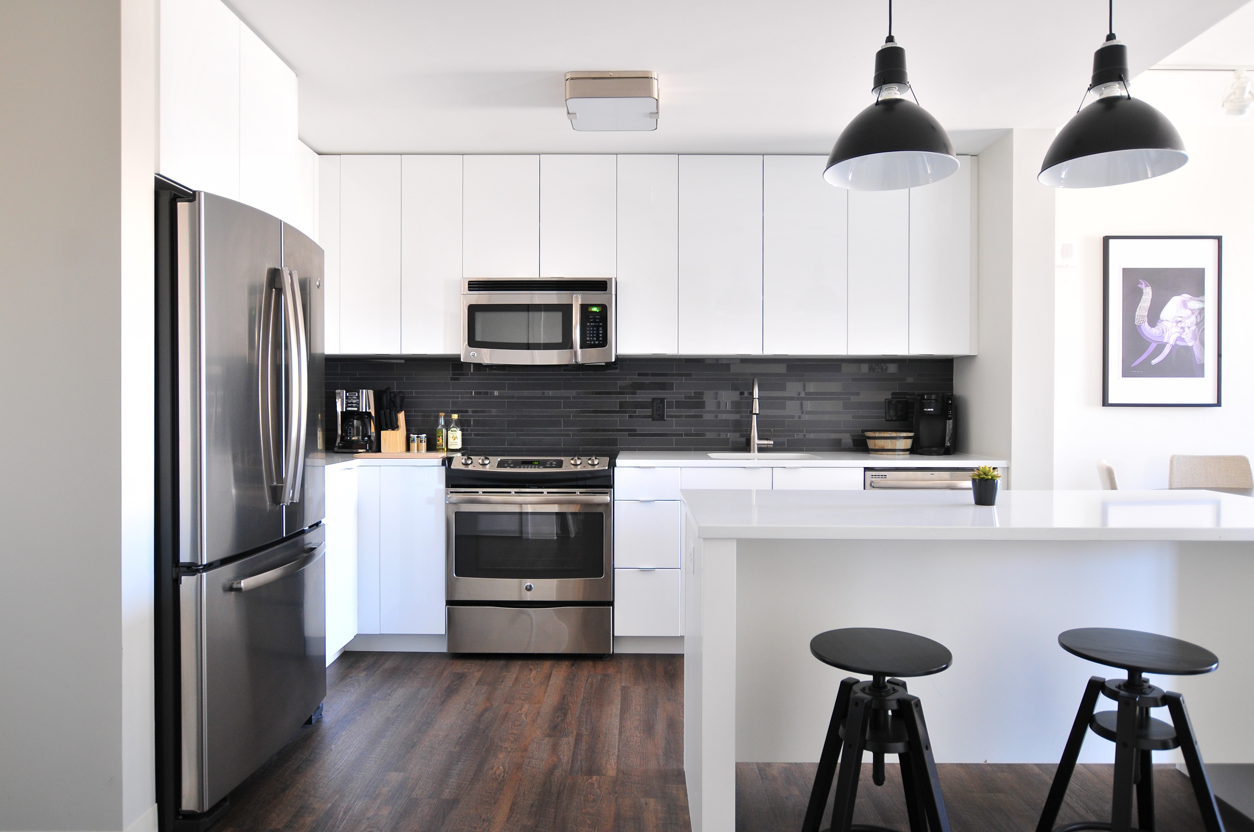 Kitchen Update with electrical needs