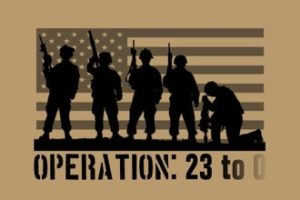 Operation 23 to 0