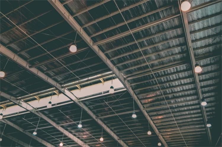 Industrial Warehouse Lighting Needs